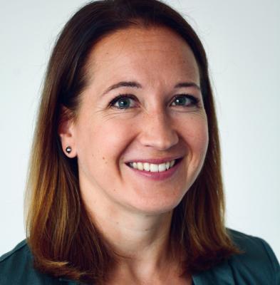 Anna Thiel